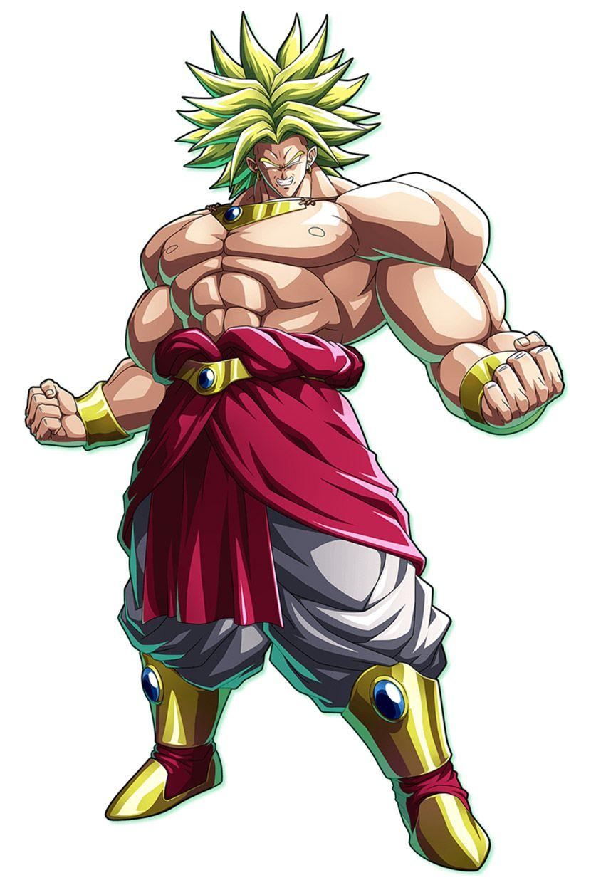 Dragon Ball Super Broly Ger Dub